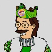 kinghostile profile image