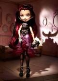 Who is Raven Queen?