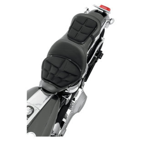 A seat pad is a more affordable option to getting an entire seat replaced.