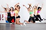 Mild exercise can help you release tension and gain endorphins.