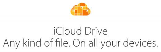 Apple's iCloud Drive