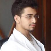 Dhruv Bhalla profile image