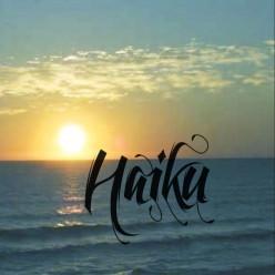 Ocean - Haiku