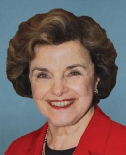Senator Dianne Feinsten (D - CA)