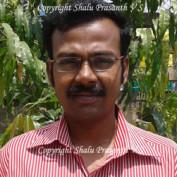 shalu prasanth profile image