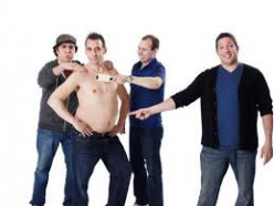 How I Wish I Could Have a Job on TruTV's Impractical Jokers