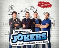 Jokers on the wall