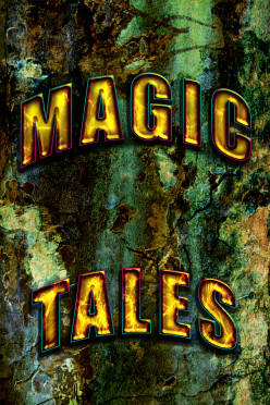 Create Magic Tales Poster in Photoshop