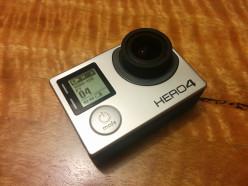 GoPro Timelapse Review, Hero 4