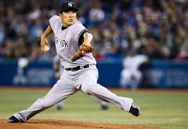 Will Masahiro Tanaka be the Yankees' ace in 2015?