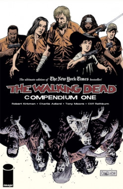 The Walking Dead and its' Various Medias