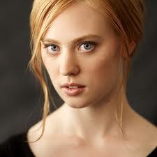 Deborah Ann Woll, stars in Daredevil