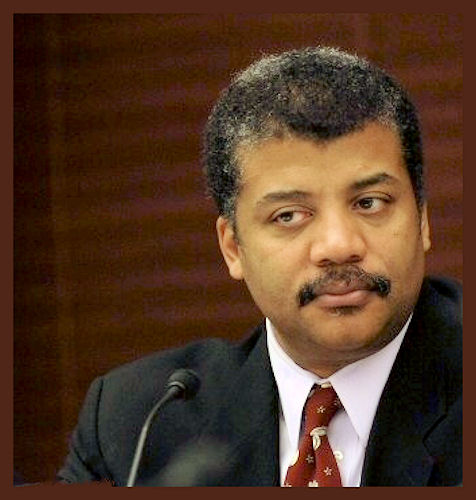 Neil deGrasse Tyson - Astrophysicist