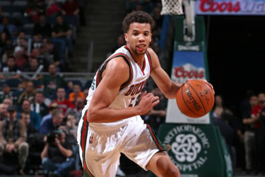 New Bucks PG Michael Carter-Williams hasn't gelled with the team as quickly as expected