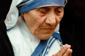 Mother Teresa left her convent in 1948 to live and teach among the poor of Kolkata, India and thus began a grass roots effort that became a World movement.