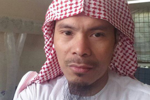 Convicted of murder in 2007 for killing his employer and injuring his son, Joven Esteva was executed in Riyadh March 9, 2015.