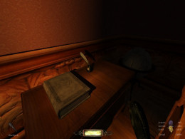 The ability to record your own notes in Thief and Thief II was a nice touch.