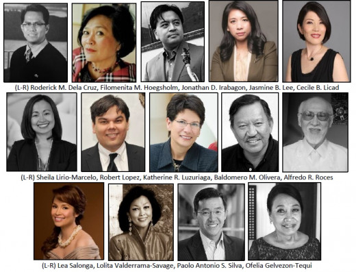33 overseas Filipinos and groups to get presidential awards ...