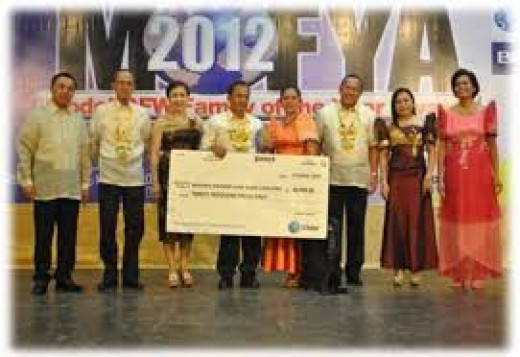 The Overseas Workers Welfare Administration (OWWA RWOX) Region 10 announced the awardees of this year's Model OFW Family of the Year Award last September 26 ..