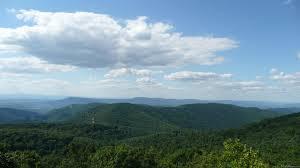 Beautiful Appalachian Mountains