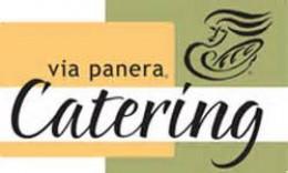 Catering Logo Panera Bread