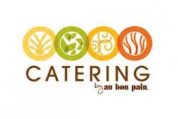 Catering Logo Au Bon Pain