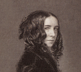 Elizabeth Barrett Browning was born 6 March 1806 died 29 June 1861. She was a famous English poet