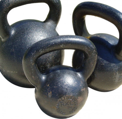 Kettlebells can be extremely effective training tool, but can also lead to frequent injuries in those unused to them if they are not properly coached.