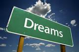 Dreams that we have at night as we sleep can have many meanings, it would be good if we could understand our own dreams, some times we do understand that and other times we are not sure, anyhow let us see some of our dreams.