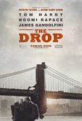 New Review: The Drop (2014)
