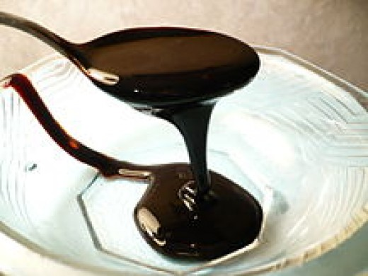 Black Strap Molasses have been used for years to reverse and eliminate gray hair