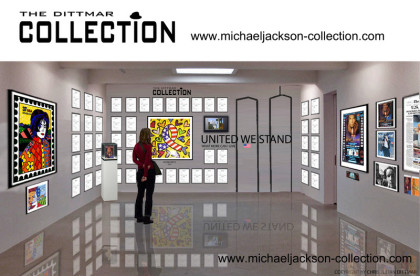 Michael Jackson Collection - INFORMATION IN ENGLISH/ www.michaeljackson-collection.com
