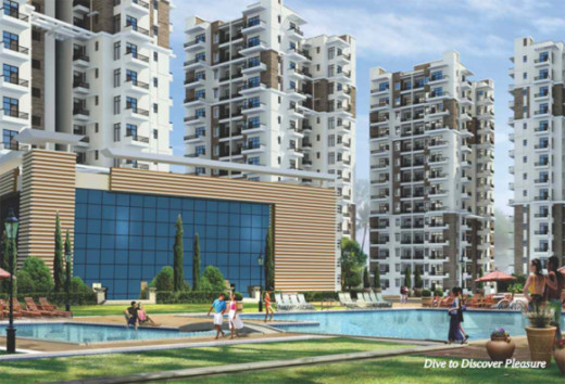 Mona Greens Development, Zirakpur