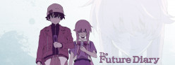 Anime Like Future Diary