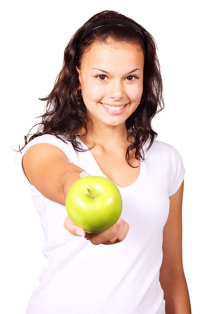 Eat a healthy balanced diet of vegetables, fiber, grains, and lean protein.