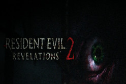 Resident Evil Revelations 2 Walkthrough