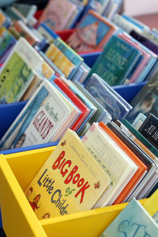 Donate Books on multiculturalism to your school of they do not have any.