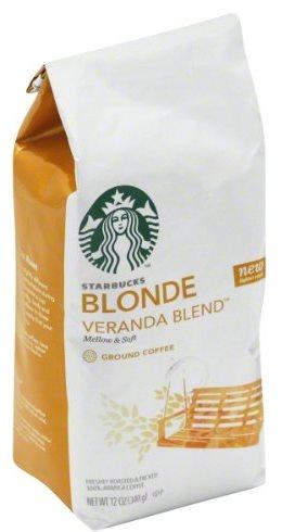 Starbucks Blonde Coffee