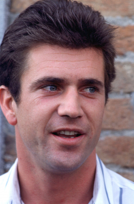 William Wallace was a far different person in real life than his character as portrayed by Mel Gibson.