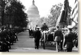 President Franklin D Roosevelt's Dies and the world pays tribute