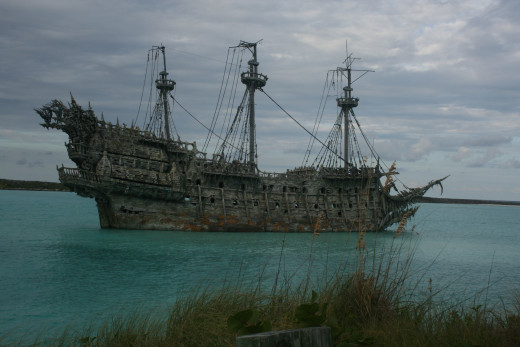There is so much to see and do on Castaway Key