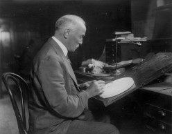 George T. Morgan – Chief Engraver of the United States Mint