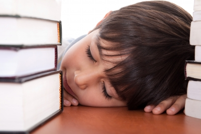 Normally lively and energetic children began showing symptoms of narcolepsy in 2010