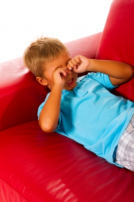 Trying to establish why children were suddenly experiencing narcolepsy symptoms proved difficult