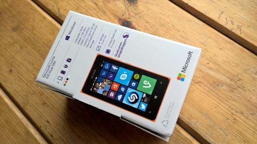 Info & Specs & Microsoft branding