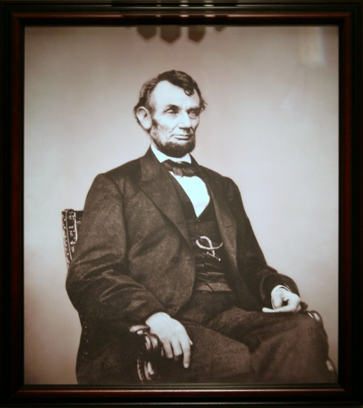 Abraham Lincoln's death made the aftermath of the Civil War even more painful than it otherwise would have been.