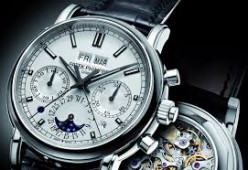 Patek Philippe One of the most expensive watches in the World.