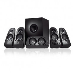 Logitech Z506 5.1 Surround Speakers Review