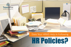 Does Your HRMS Help In Following HR Policies?