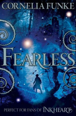 Fearless by Cornelia Funke, Book Reviw